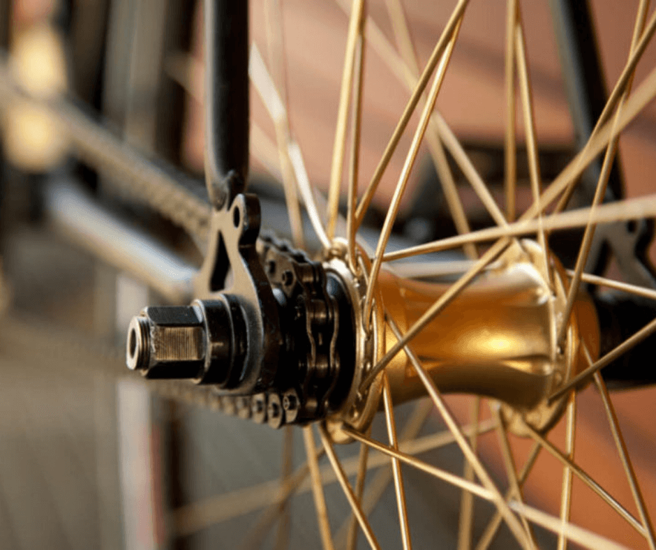 Bicycle Storage For Apartments