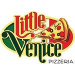 Little Venice Pizza Logo
