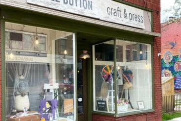 Little Button Craft & Press
