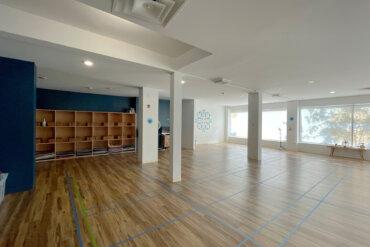 TRU Yoga Interior